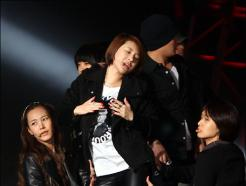 2008 <strong>SBS</strong> 가요대전 리허설