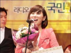이예랑 '<strong>SBS</strong> 국민 DJ 오디션' 대상 수상