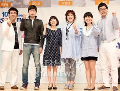 <strong>SBS</strong>라디오의 새로운 DJ들!