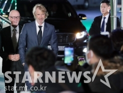 한국 팬들 만난 '6언더그라운드' 주역들