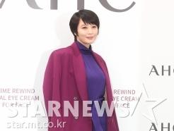 김혜수 '변치 않는 미모'