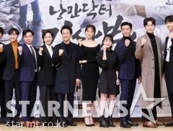 시즌2로 돌아온 '낭만닥터 김사부'