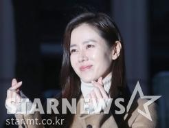 손예진 '방부제 미모'