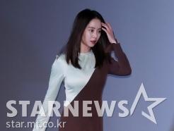 송지효 '런닝맨 아닌 영화배우'