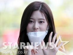 김민주 '완성형 미모'