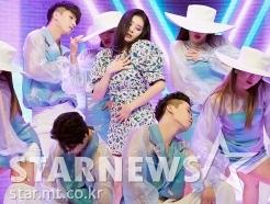 선미 '돌아온 무대장인'