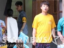 미스터트롯 F4 '트롯청춘들의 여름MT'