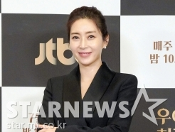 송윤아 '여전히 우아한 미모'