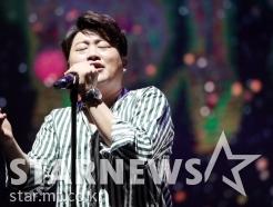 김호중 '트바로티의 귀호강 보이스'