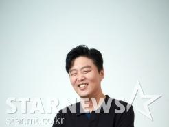 김희원 '미소가 멋진 남자'