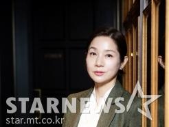 김호정 '분위기 넘치는 배우'