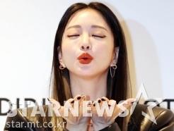 한예슬 '섹시+큐티한 매력'