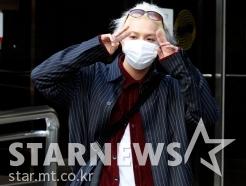 위너 송민호 '힙한 마포멋쟁이'