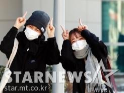 위키미키 최유정-김도연 '여러분 행복하소!'