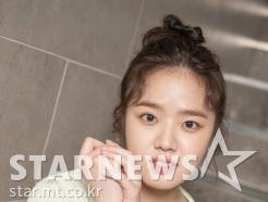 김향기 '사슴 같은 눈망울'