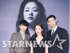 송중기-전여빈-옥택연 '빈센조 주역들'