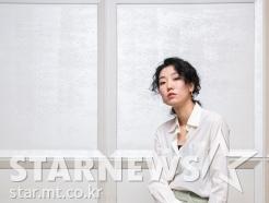 이주영 '시크한 매력'