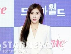 하지원 '액션+멜로 연기 장인'