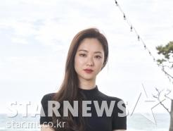 전여빈 '매혹적인 미모'