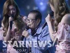 송해 '실향의 아픔을 담아'