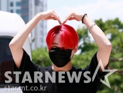 김준수-서은광 '우리는 아더장인!'