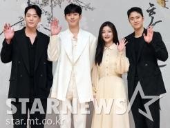 '홍천기' 비주얼 甲 배우들