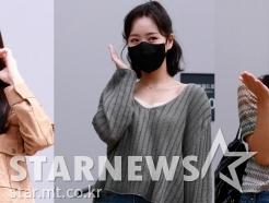 김현수-진지희-최예빈 '저희 친해요!'