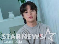 박정민 '기적 같은 미소'