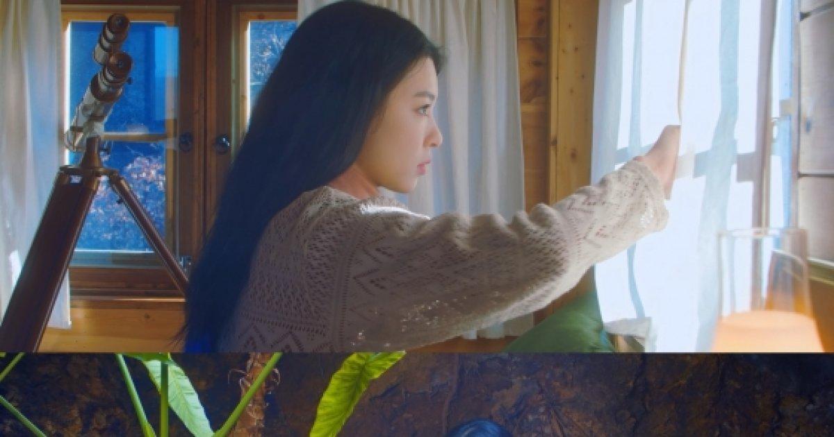 미스피츠, '2080'→'Facetime, Face me' 독보적 세계관 담았다- 스타뉴스